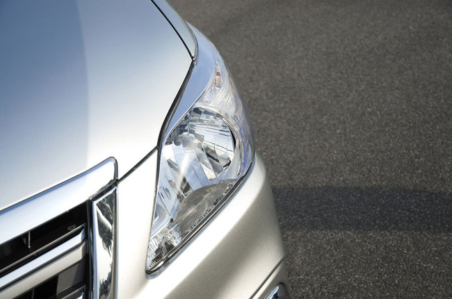 Toyota Việt Nam bất ngờ giới thiệu Innova 2014 5