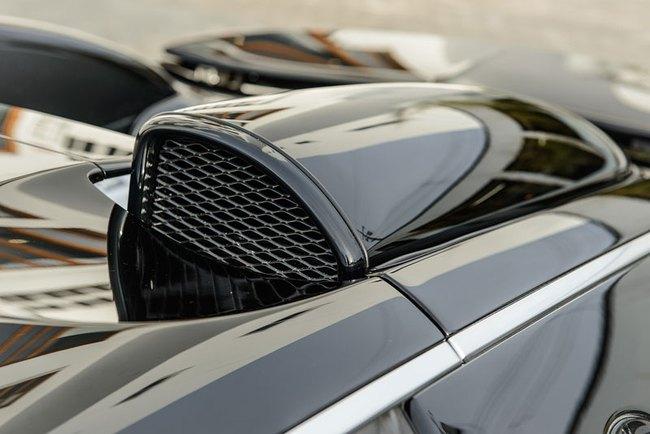Rapper Drake chán siêu xe Bugatti Veyron được tặng 13