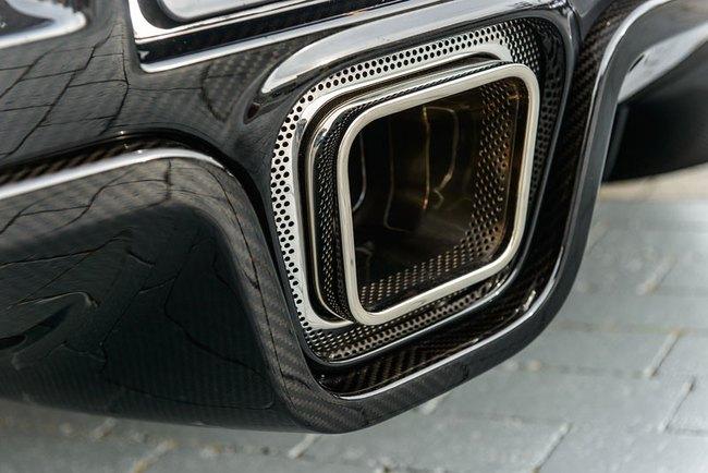 Rapper Drake chán siêu xe Bugatti Veyron được tặng 15