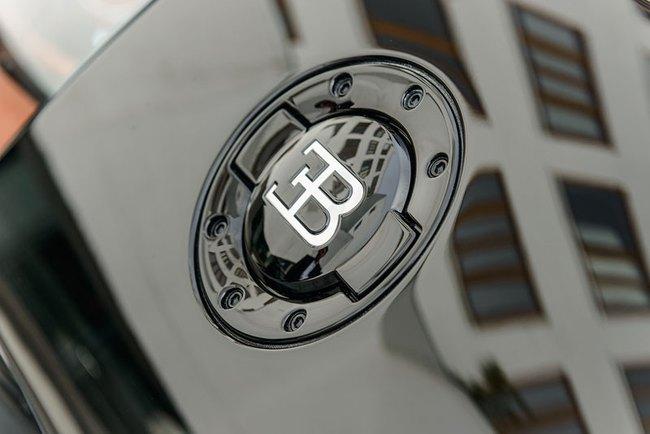 Rapper Drake chán siêu xe Bugatti Veyron được tặng 11