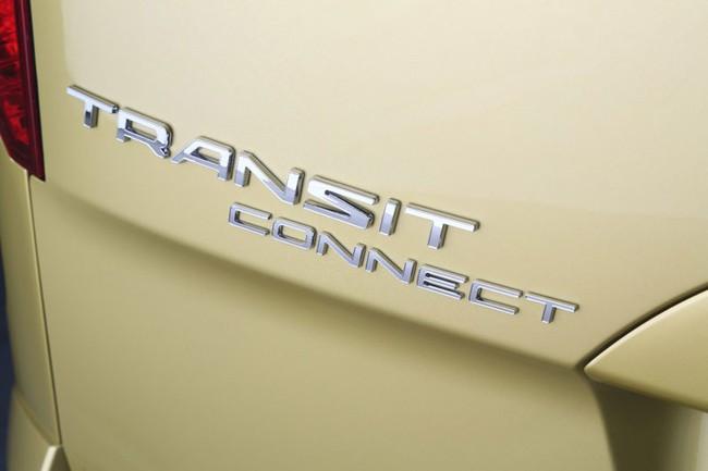 Ford báo giá Transit Connect 2014 8