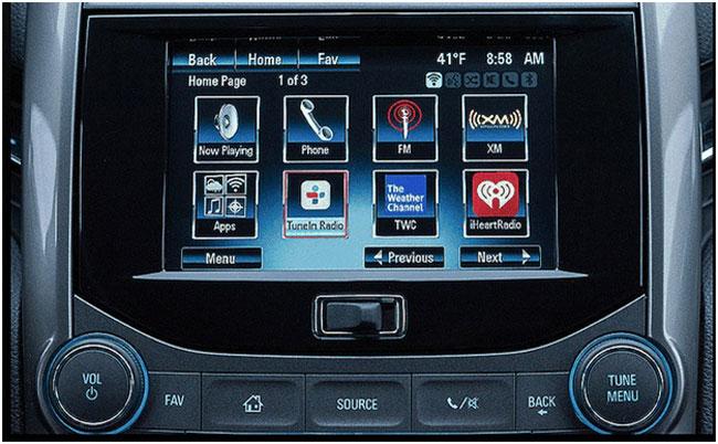 """Triển lãm CES 2013: Phần mềm ứng dụng cho xe hơi """"được mùa"""" 2"""