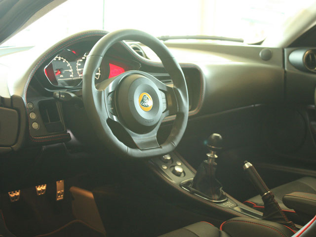 """Cựu chủ tịch GM bán Lotus Evora S """"thửa riêng"""" 4"""