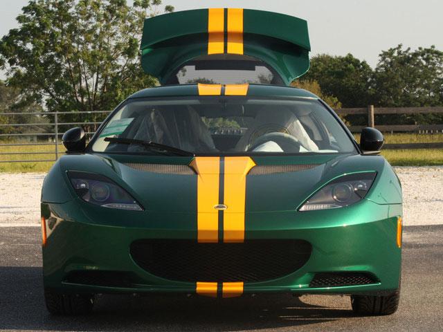 """Cựu chủ tịch GM bán Lotus Evora S """"thửa riêng"""" 1"""