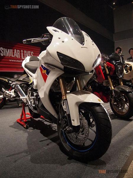 Vừa ra mắt, Honda MSX125 đã có hàng tá bản độ 31