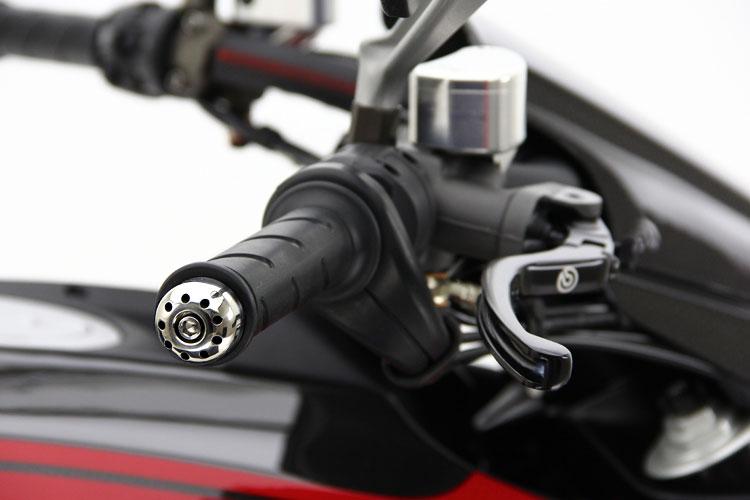 Giật mình với giá của Ducati Diavel độ 5
