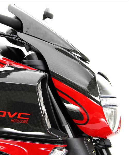 Giật mình với giá của Ducati Diavel độ 4