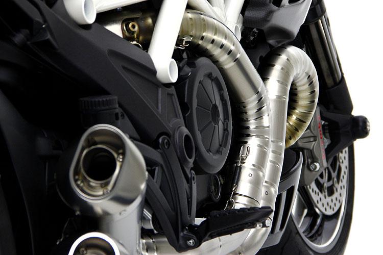 Giật mình với giá của Ducati Diavel độ 13