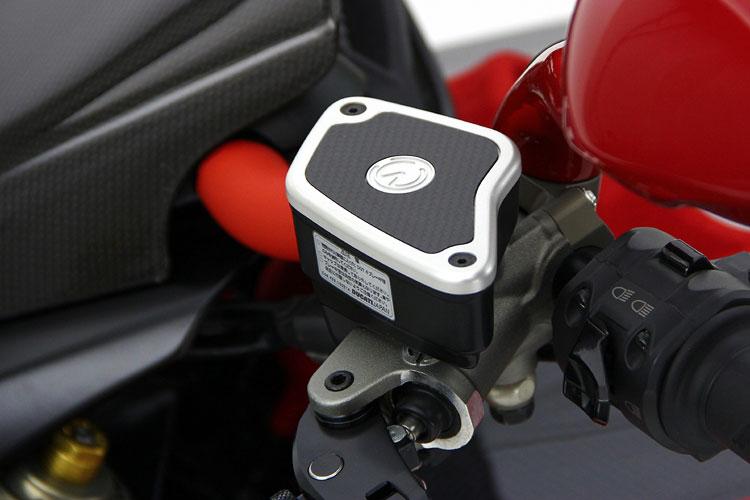 Giật mình với giá của Ducati Diavel độ 9