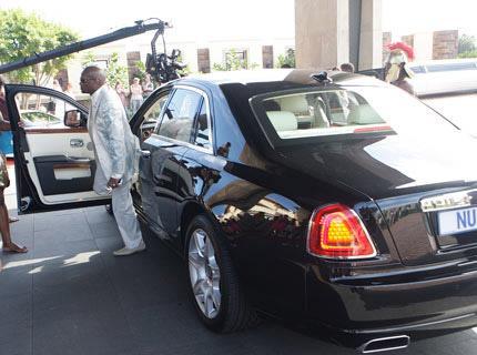 Cựu cảnh sát bị tịch thu 25 xe đắt tiền 8