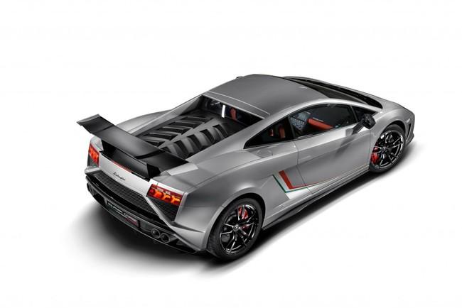 Lamborghini Gallardo phiên bản mạnh nhất từ trước đến nay 1