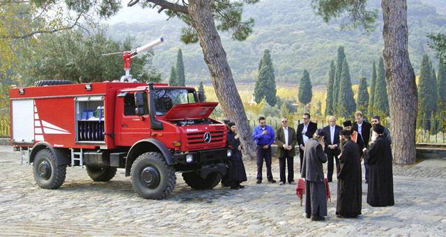 10 xe cứu hỏa đặc biệt nhất thế giới 10