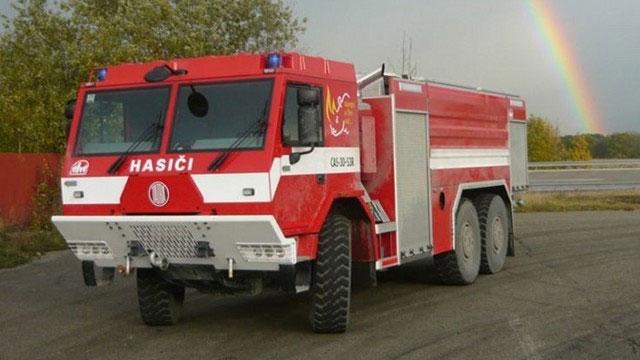 10 xe cứu hỏa đặc biệt nhất thế giới 6