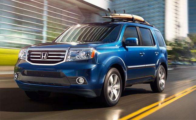 10 xe SUV đời mới rẻ nhất trên thị trường 4