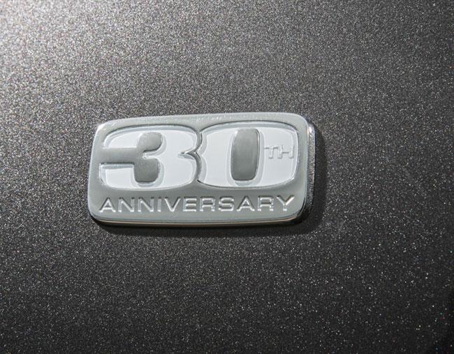 Dodge Grand Caravan phiên bản đặc biệt mới 8