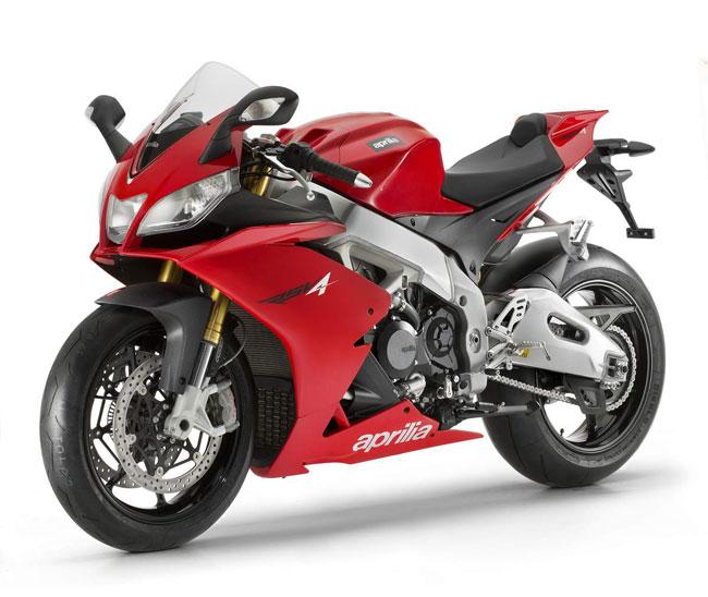 Aprilia RSV4 R 2014 - Siêu môtô công nghệ cao 1