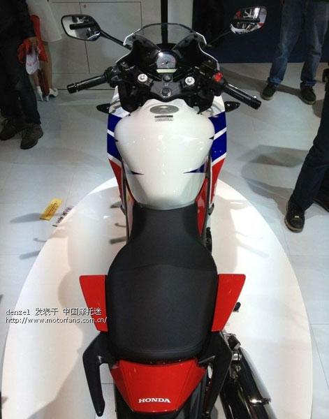 """Honda CBR300R 2014 """"yếu"""" hơn Kawasaki Ninja 300 2"""