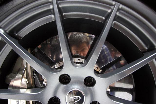 10 công nghệ an toàn quan trọng nhất trong lịch sử ngành xe hơi 2
