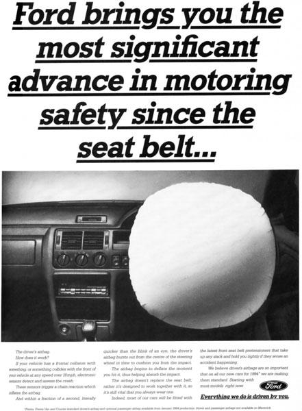 10 công nghệ an toàn quan trọng nhất trong lịch sử ngành xe hơi 5