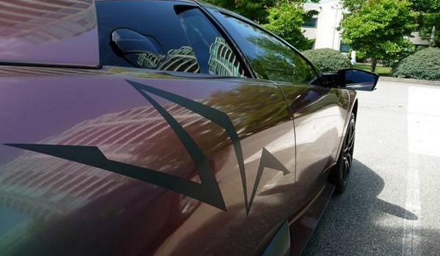Sinh viên rao bán siêu xe Lamborghini Murcielago hiếm 1