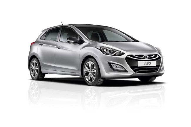 """Hyundai trình làng cặp đôi xe mới """"ăn theo"""" World Cup 2014 1"""