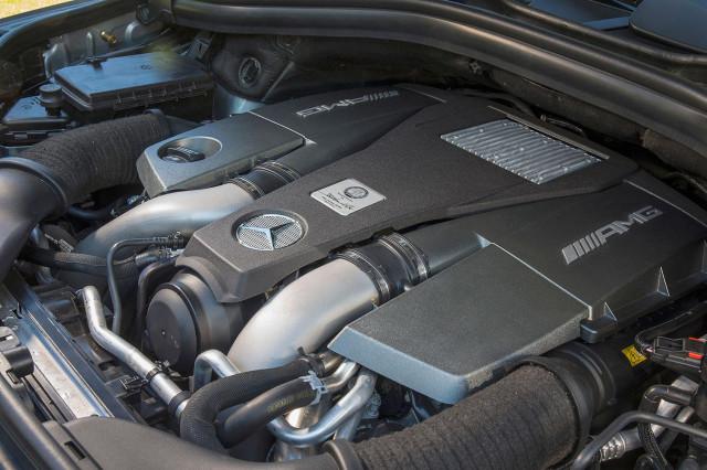 Cristiano Ronaldo mua thêm SUV hạng sang Mercedes-AMG GLE63 S Coupe  - Ảnh 4.