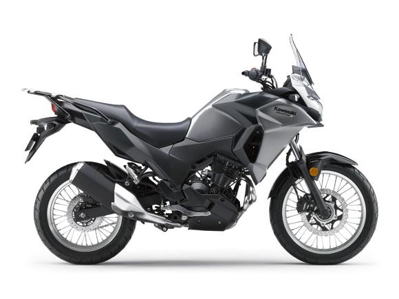 Theo trang web của Kawasaki Indonesia, Versys-X 250 City có giá 61,9 triệu Rupiah, tương đương 104 triệu Đồng.