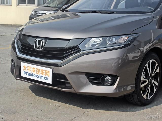 Honda hé lộ thiết kế và thời điểm ra mắt của City 2017 - Ảnh 2.