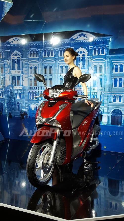"""Kinh doanh xe máy: Không dễ """"móc hầu bao"""" người tiêu dùng Việt - Ảnh 3."""