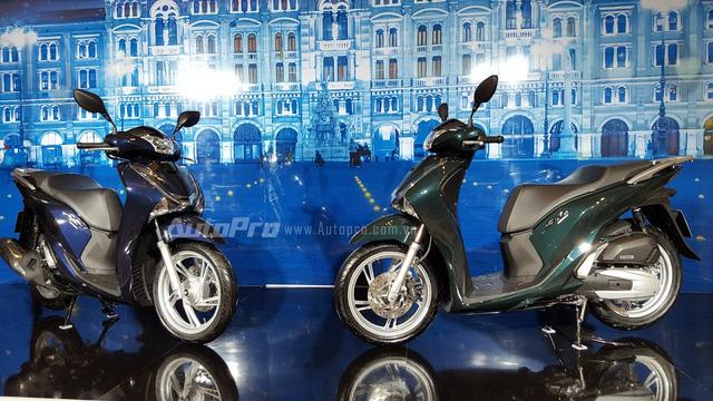 """Kinh doanh xe máy: Không dễ """"móc hầu bao"""" người tiêu dùng Việt - Ảnh 6."""
