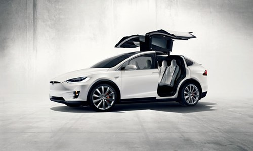 Top 8 mẫu SUV có công nghệ nổi bật - Ảnh 3.