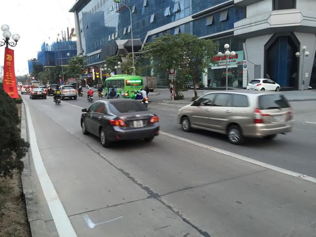 Đi như thế nào là đúng luật, tránh bị phạt tới 1,2 triệu đồng lỗi đi vào làn xe buýt nhanh BRT? - Ảnh 7.
