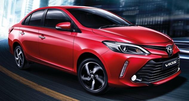 Toyota Vios 2017 sẽ về Việt Nam chính thức trình làng, giá từ 389 triệu Đồng - Ảnh 3.