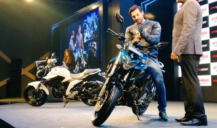 Xe naked bike siêu rẻ Yamaha FZ 25 chính thức trình làng