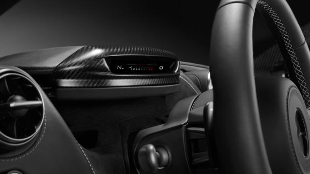 Siêu xe McLaren 720S hiện nguyên hình, giá từ 5,8 tỷ Đồng - Ảnh 14.