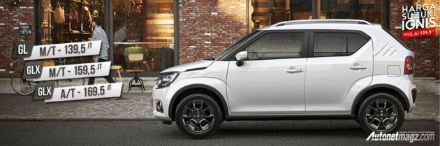 Xe giá rẻ Suzuki Ignis ngấp nghé ra mắt Đông Nam Á - Ảnh 2.
