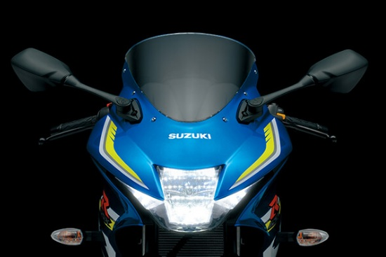 Cặp mô tô 150 phân khối giá rẻ của Suzuki sắp ra mắt Việt Nam - Ảnh 5.