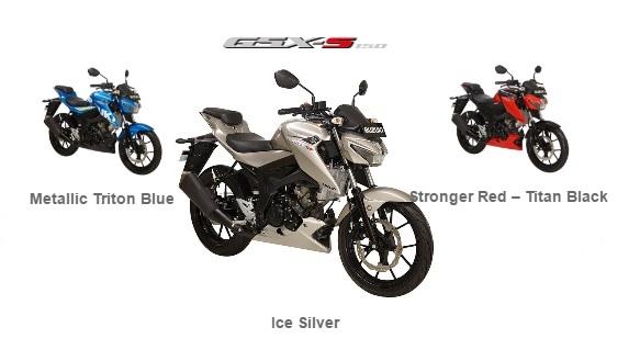 Cặp mô tô 150 phân khối giá rẻ của Suzuki sắp ra mắt Việt Nam - Ảnh 8.