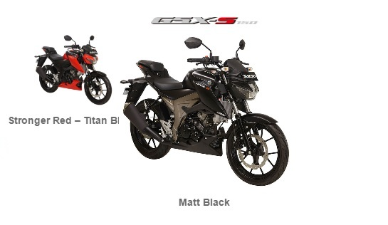 Cặp mô tô 150 phân khối giá rẻ của Suzuki sắp ra mắt Việt Nam - Ảnh 9.
