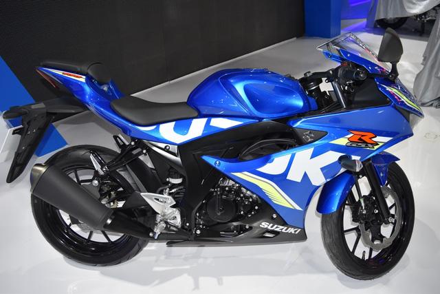 Chiêm ngưỡng phiên bản Café Racer của Suzuki GSX-R150 sắp ra mắt Việt Nam - Ảnh 18.