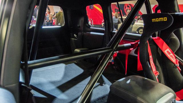 Toyota Land Cruiser 2.000 mã lực trở thành chiếc SUV nhanh nhất thế giới - Ảnh 7.