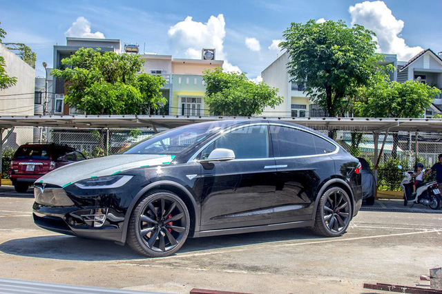 Đây là lý do bạn khó có thể chơi khăm chủ xe Tesla Model X - Ảnh 4.