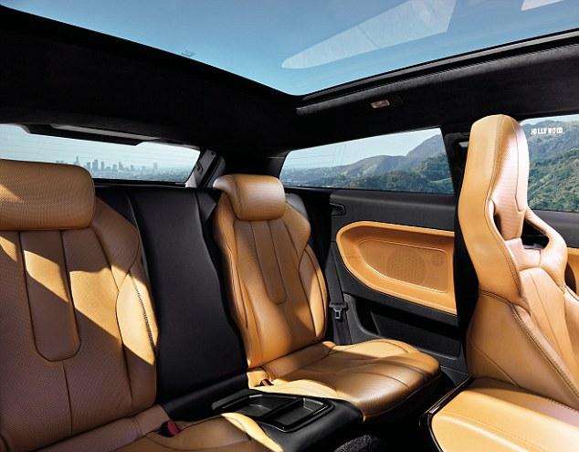 Victoria Beckham bị tố không phải là người thiết kế Range Rover Evoque Special Edition - Ảnh 5.