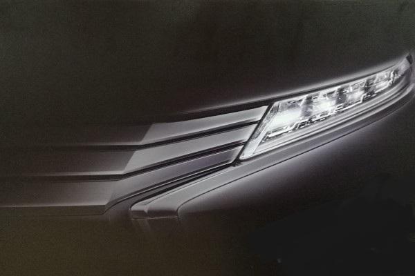 Mitsubishi Expander - Xe MPV cỡ nhỏ mới dành cho Đông Nam Á - Ảnh 3.