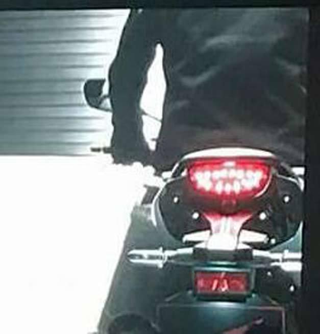 Honda hé lộ hình ảnh của mẫu mô tô 150 phân khối hoàn toàn mới - Ảnh 6.