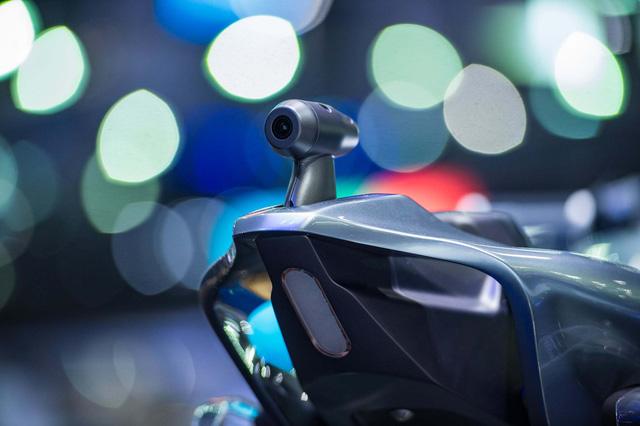 Honda hé lộ hình ảnh của mẫu mô tô 150 phân khối hoàn toàn mới - Ảnh 7.