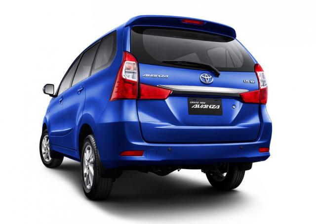 MPV giá rẻ và bán chạy Toyota Avanza sẽ ra mắt Việt Nam vào tháng sau - Ảnh 2.
