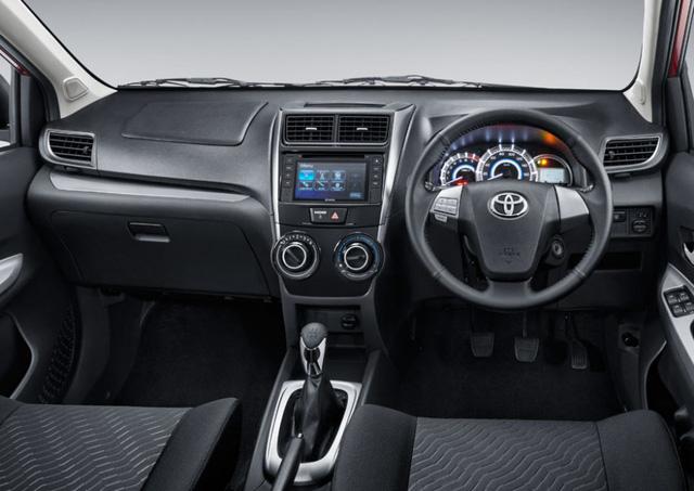 MPV giá rẻ và bán chạy Toyota Avanza sẽ ra mắt Việt Nam vào tháng sau - Ảnh 6.