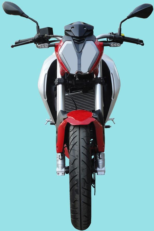 Xe naked bike 150 phân khối hoàn toàn mới của Benelli lộ diện - Ảnh 2.