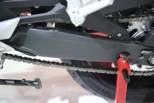 Loncin trình làng naked bike 500 phân khối mới với thiết kế giống Honda CB500F - Ảnh 5.